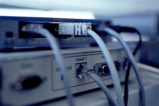 ネットワーク